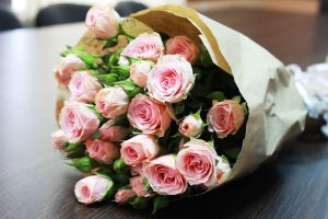 Maura, blomster levering