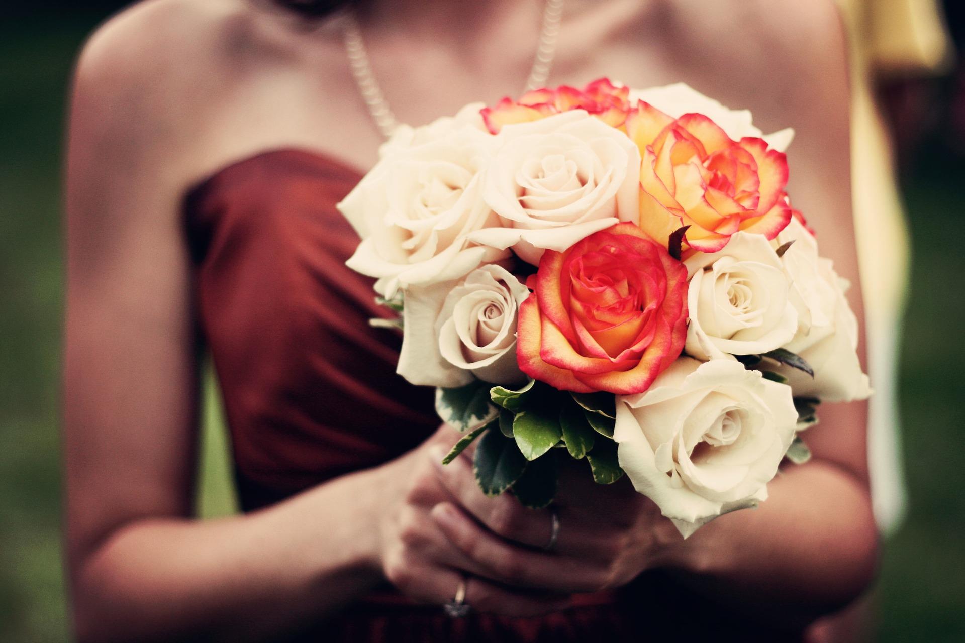 Maura, blomster til enhver anledning